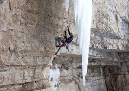 mixed climbing, cody, wyoming, ice climbing, climbing guides, scarpa, montana alpine guides