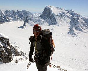 Geoff Schellens, Alaska
