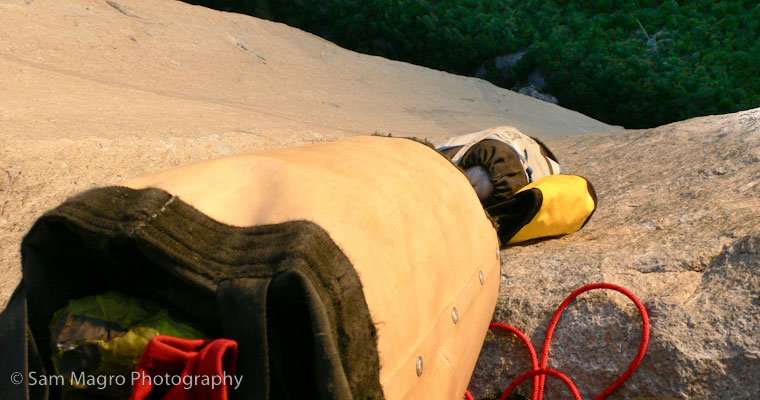 big wall climbing, classes, courses, el capitan trainer, climbing school, Montana, Wyoming