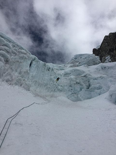 Alpamayo, Peru, Montana Alpine Guides, climbing guides, Peru, mountaineering, guided climbs