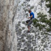 when to retire climbing ropes, when to get a new rope, climbing ropes, how many falls, when to stop using