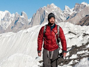 Adam Knoff, Himalaya