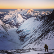 Everest, Lhotse, Montana Alpine Guides, Bozeman, Mountaineering