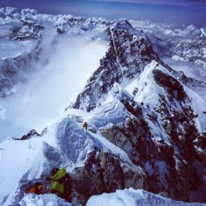 Mt. Everest, Himalaya, Mountaineering, Montana Alpine Guides, Bozeman, Big Sky
