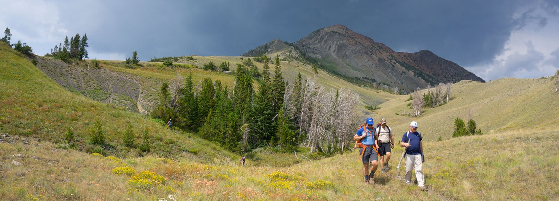 Montana Alpine Guides - Bozeman, MT